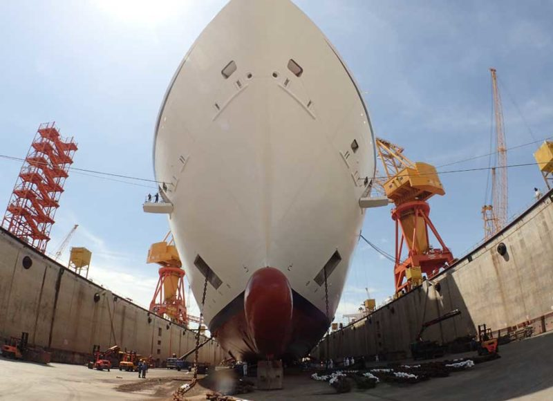 Dry-dock-arshipping