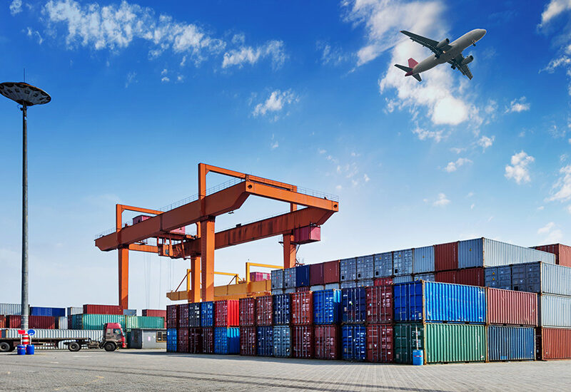 Freight Forwarding & Freight Management