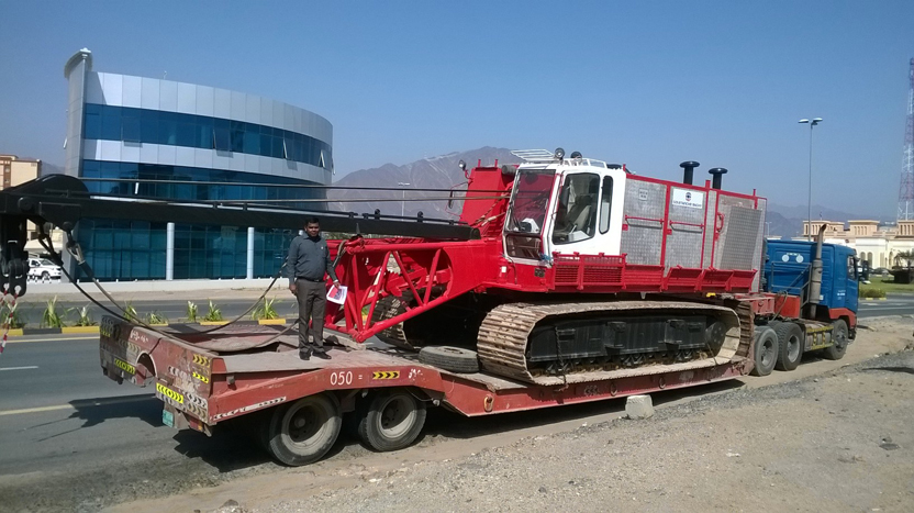 AR Shipping | Fujairah Shipping Company
